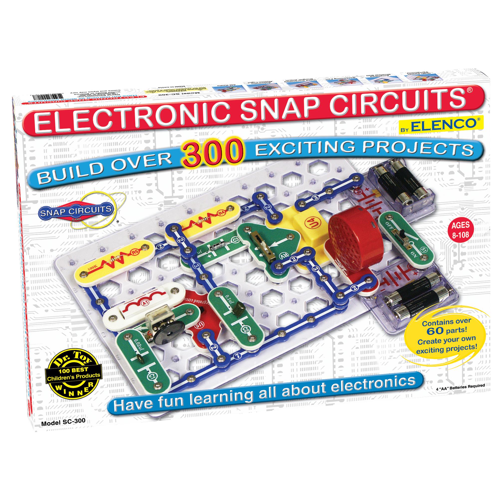 snap circuits elenco rh elenco com