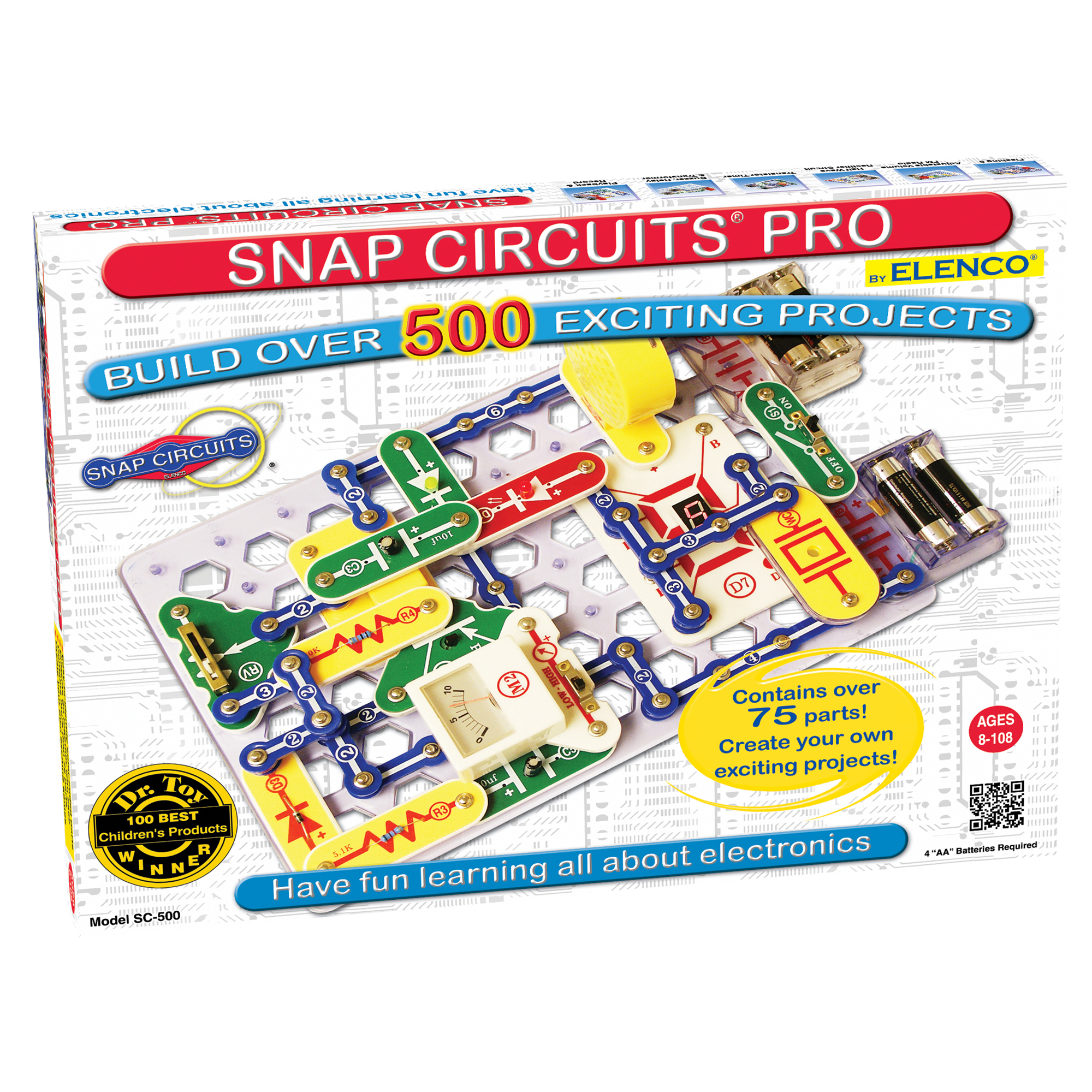 snap circuits® elenco