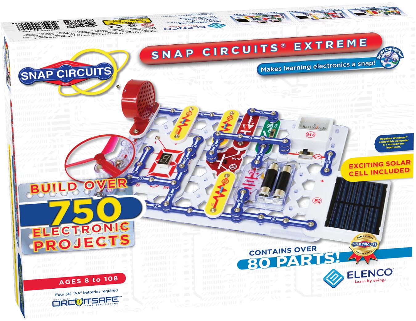 snap circuits pro elenco electronicssnap circuits® pro