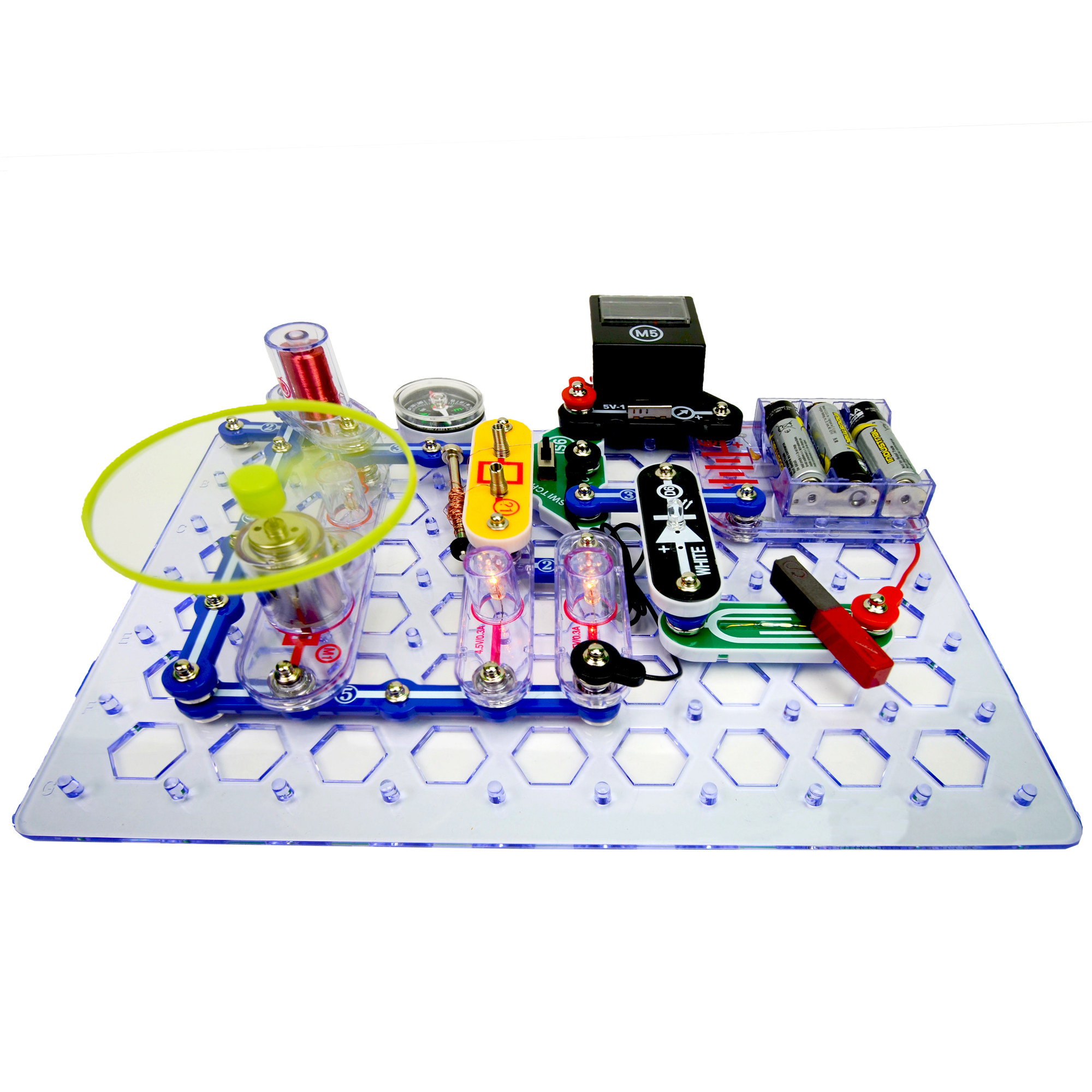 Snap Circuits Stem Elenco R Electronic And Educational Toys Previous Next