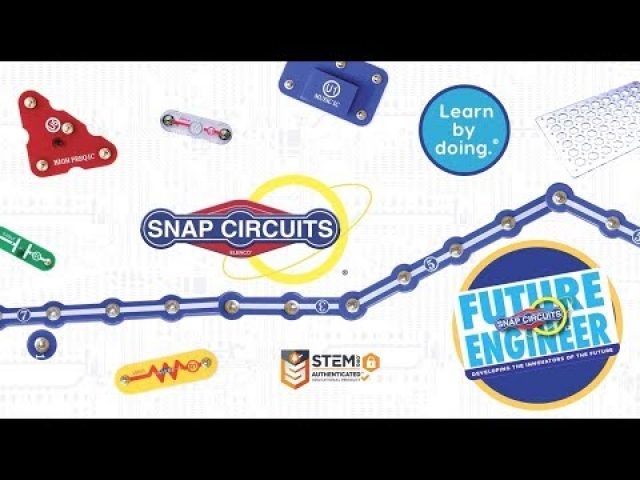 Snap Circuits Product Line-2018