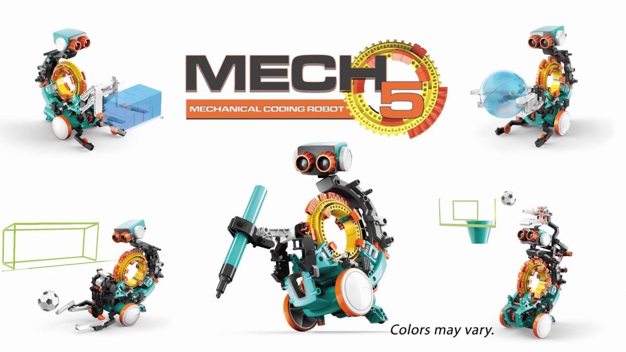 Mech-5