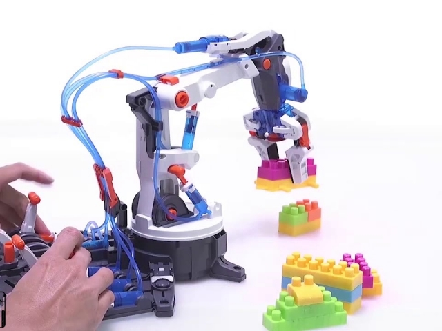 HydroBot Arm Kit