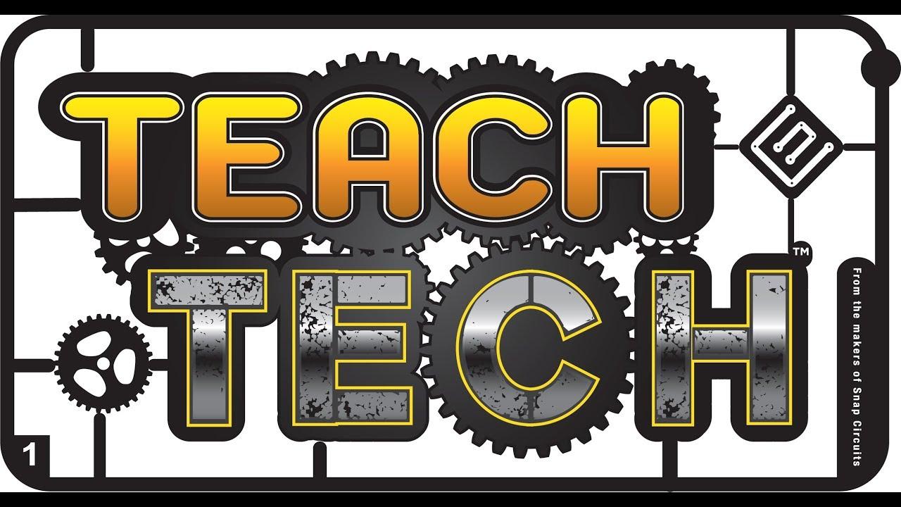 TEACH TECH Product Videos