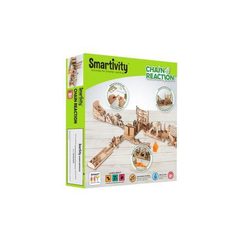 Smartivity Chain Reaction Box