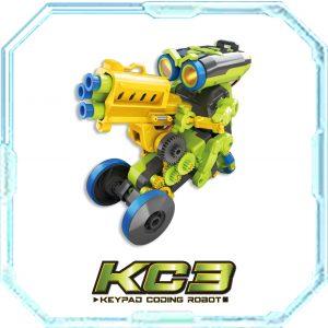 KC3 box