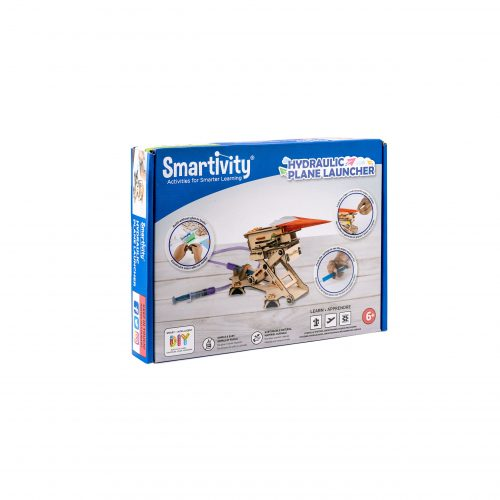 Smartivity Plane Launcher