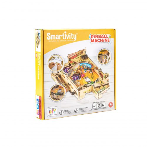 Smartivity Pinball Machine