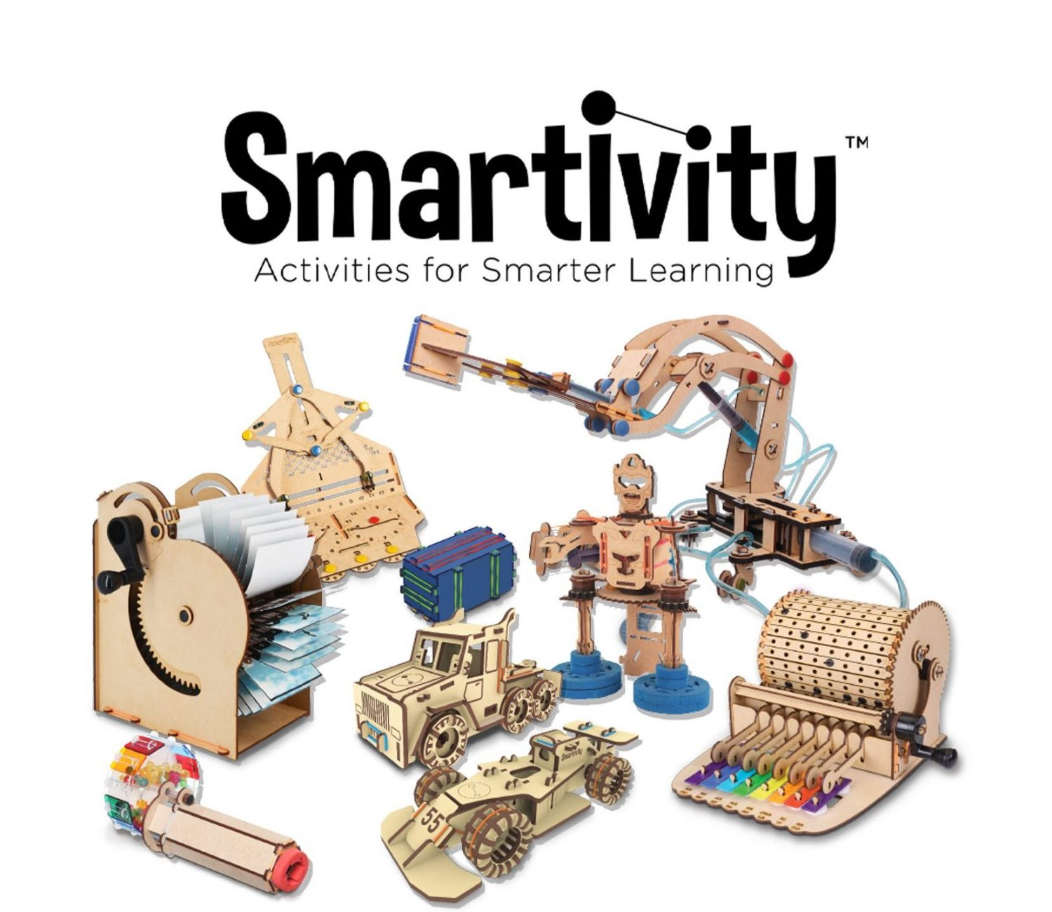 Smartivity Products